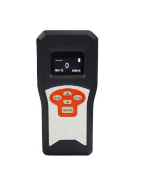 Hand - Held Laser Remote Methane Gas Leak Detector 0-30m Detection Distance